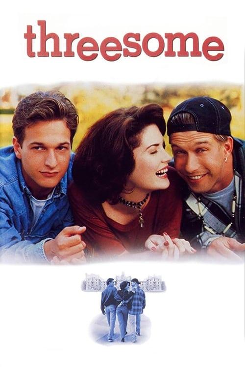 Threesome 1994 The Movie Database TMDb-1674
