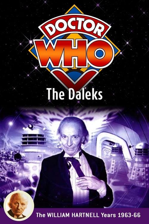 Mira Doctor Who: The Daleks Con Subtítulos En Español