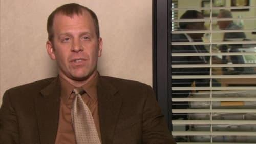 The Office - Season 4 - Episode 18: 17