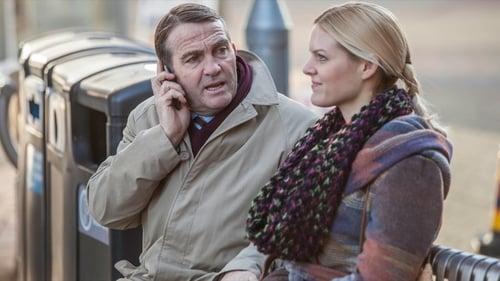 Law & Order: UK: Season 7 – Episode Tremors