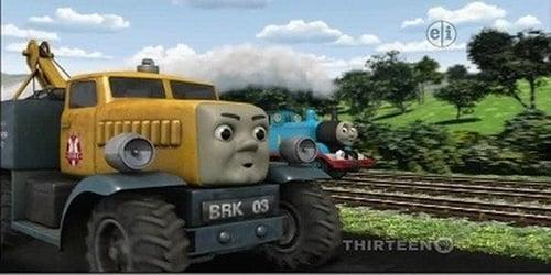 Thomas Friends 2011 Full Tv Series: Season 15 – Episode Stuck On You