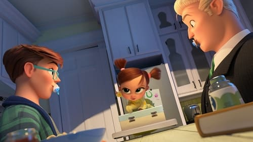 The Boss Baby: Family Business - Playtime is over. - Azwaad Movie Database