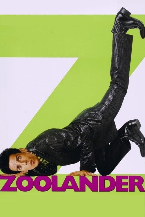Streaming Zoolander (2001) Best Quality Movie