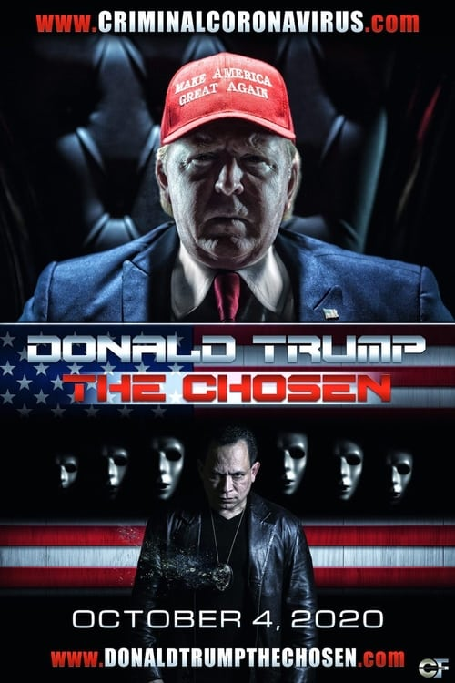Donald Trump The Chosen