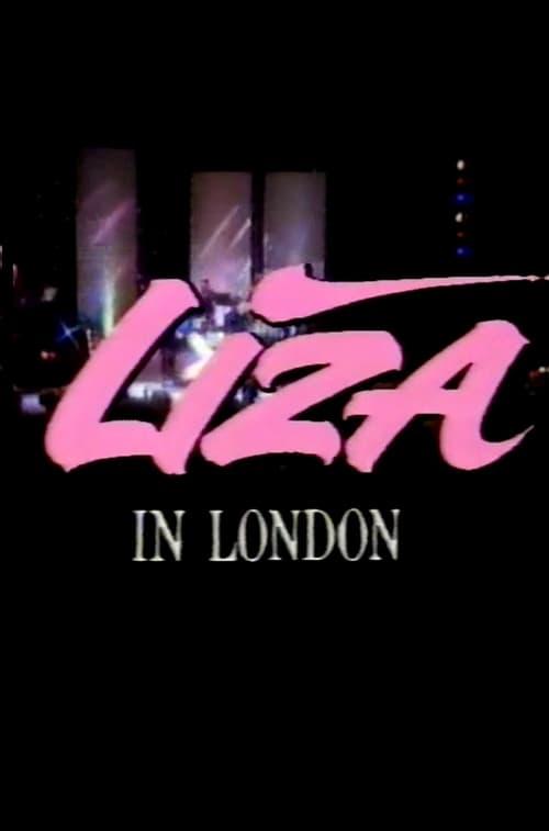 مشاهدة Liza in London مع ترجمة