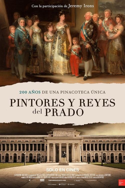 Mire Pintores y reyes del Prado En Buena Calidad