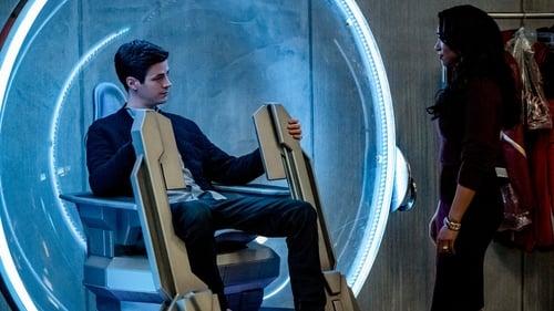 The Flash - Season 6 - Episode 15: The Exorcism of Nash Wells