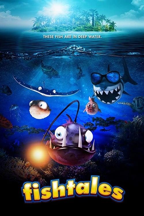 Fishtales (2017) Poster