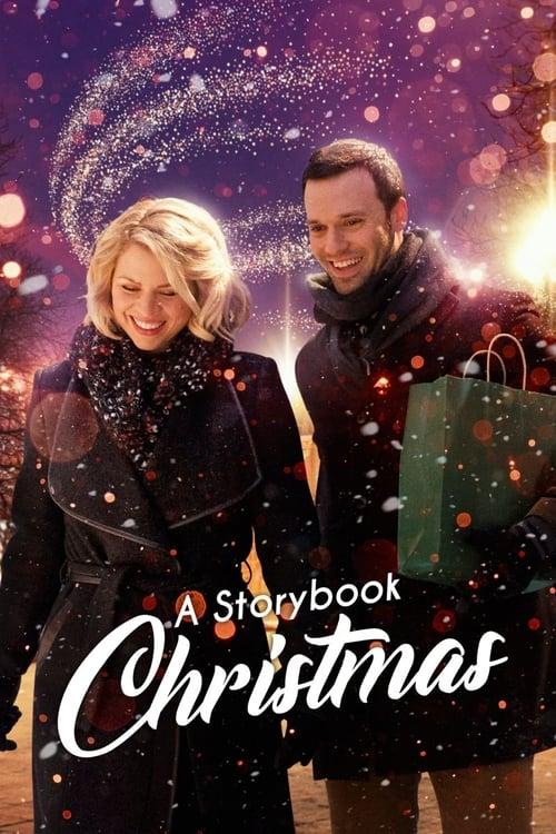 Filme A Storybook Christmas Com Legendas