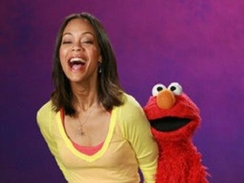 Sesame Street: Season 41 – Episod Abby Tries & Tries Again
