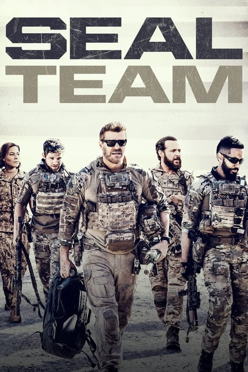 SEAL Team-Azwaad Movie Database