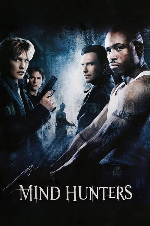 Download Mindhunters (2004) Full Movie