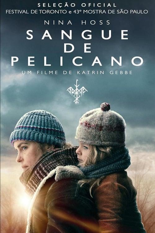 Assistir Sangue de Pelicano - HD 720p Dublado Online Grátis HD