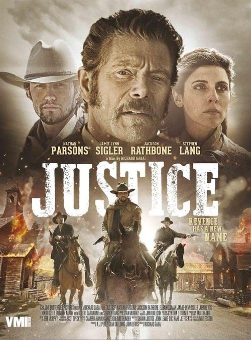 Wie viel Uhr Justice
