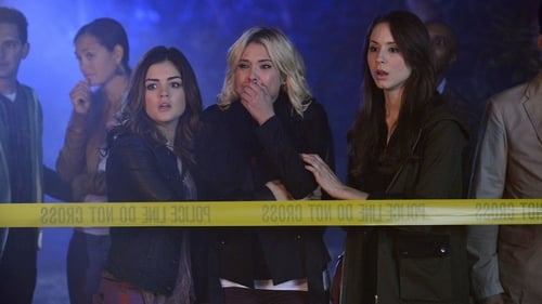 Pretty Little Liars - Season 3 - Episode 12: 12
