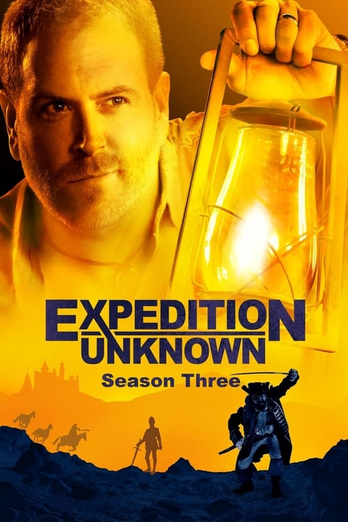 Expedition Unknown: Season 3