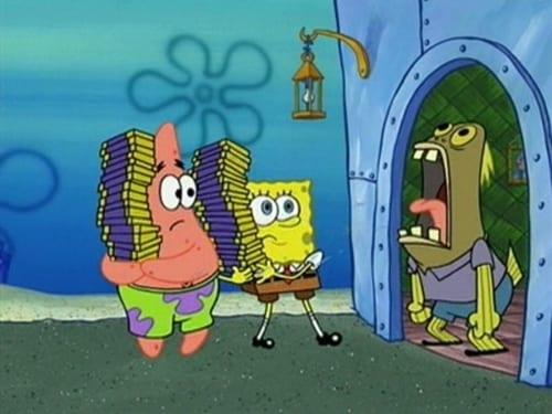SpongeBob SquarePants: Season 3 – Episode Chocolate with Nuts