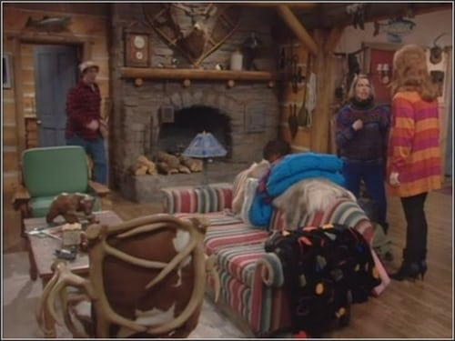 Married... with Children - Season 7 - Episode 14: It Doesn't Get Any Better Than This