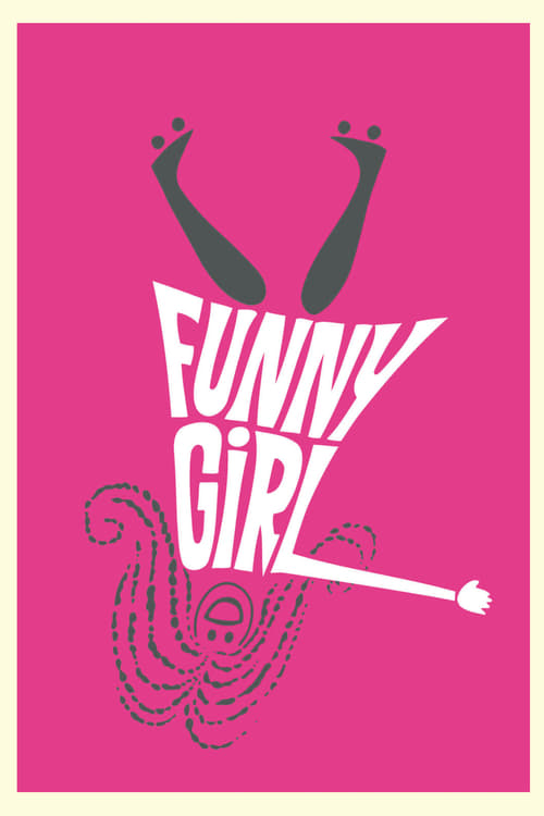 Watch Funny Girl (1968) Full Movie