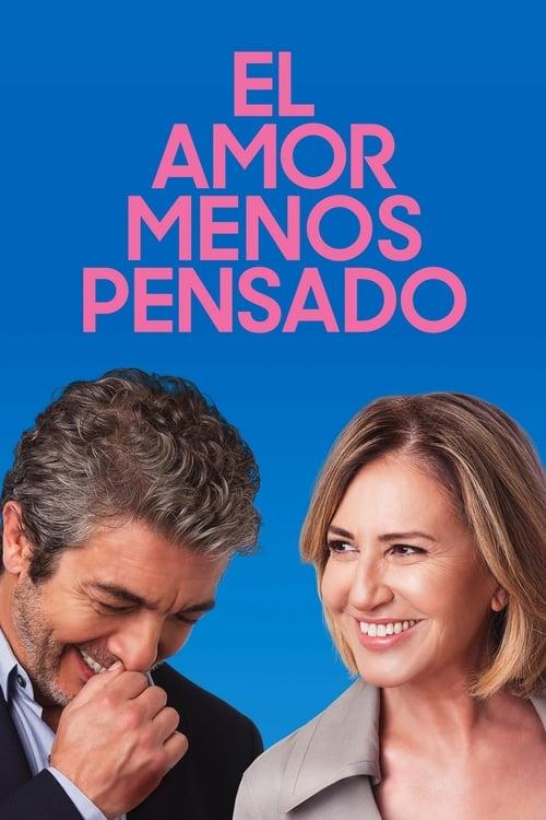 Película El amor menos pensado En Buena Calidad Hd 720p