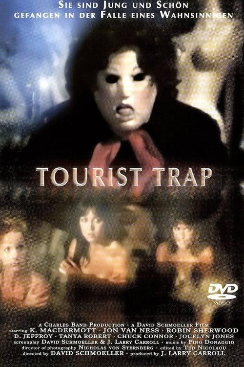 Tourist Trap - Die Touristenfalle
