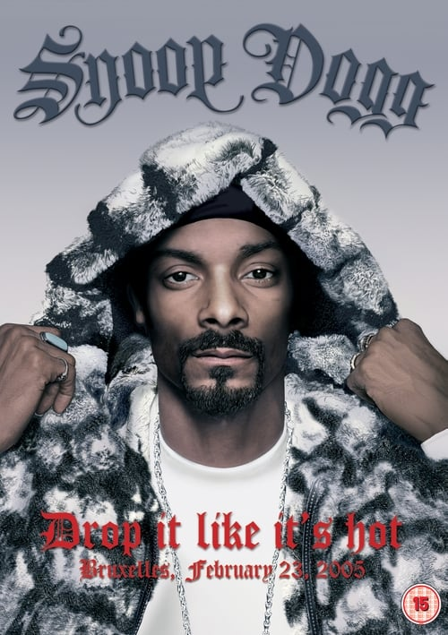 Assistir Snoop Dogg: Drop It Like It's Hot Em Português