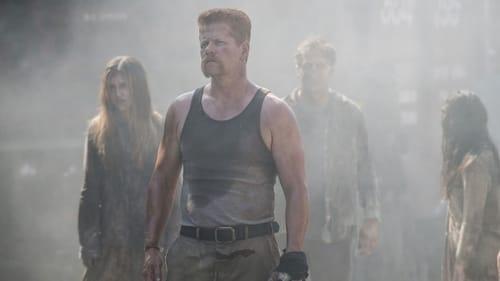 The Walking Dead - Season 5 - Episode 4: Slabtown