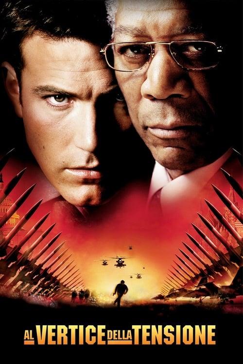 Al vertice della tensione (2002)