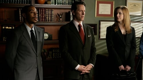 Law & Order: Special Victims Unit: Season 8 – Episode Screwed