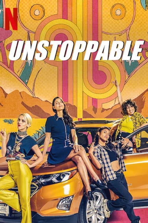 Banner of Unstoppable