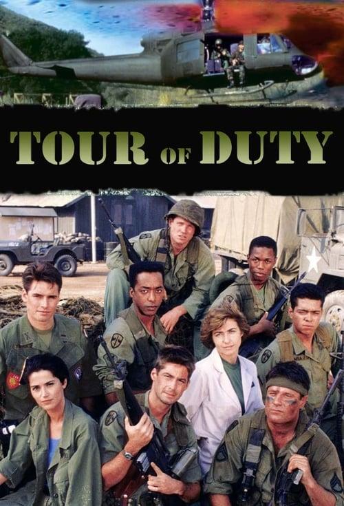 Tour of Duty-Azwaad Movie Database