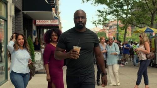 Marvel's Luke Cage - Season 2 - Soul Brother #1