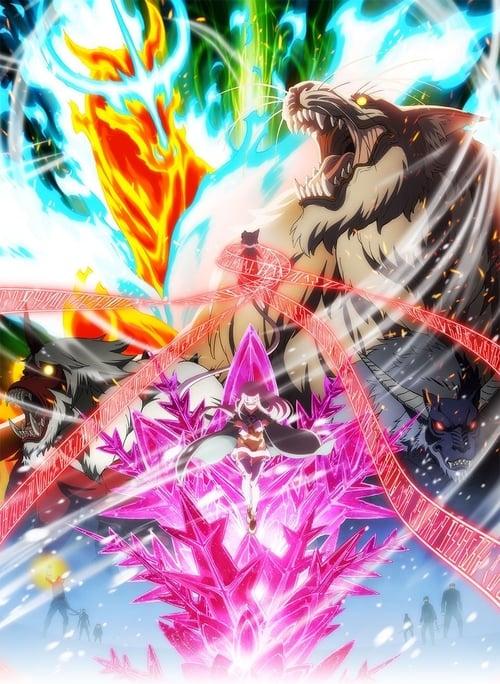 Mira Re:Zero Kara Hajimeru Isekai Seikatsu - Hyouketsu no Kizuna Gratis En Línea