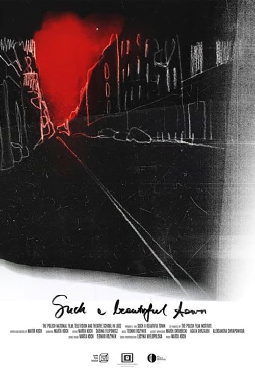 ➤ Such a Beautiful Town (2019) film en français