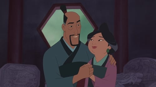 Mulan 2 2004 Full Movie Subtitle Indonesia