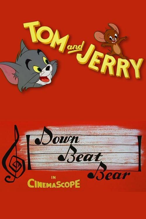 Regarde Tom et Jerry dansent En Ligne