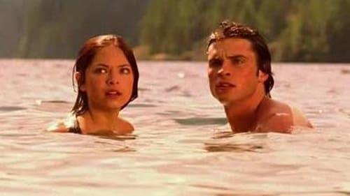 Smallville - Season 3 - Episode 4: Slumber