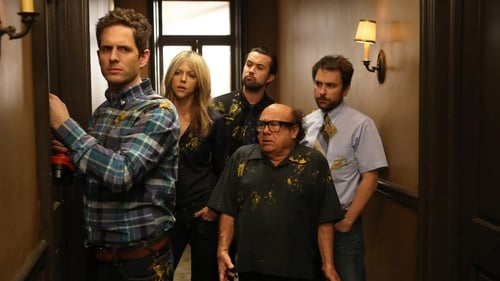 It's Always Sunny in Philadelphia - Season 9 - Episode 10: The Gang Squashes Their Beefs