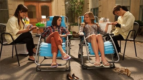 Parks and Recreation - Season 6 - Episode 4: Doppelgängers
