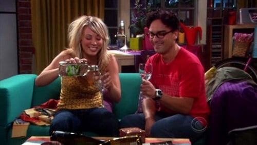 The Big Bang Theory - Season 3 - Episode 2: The Jiminy Conjecture
