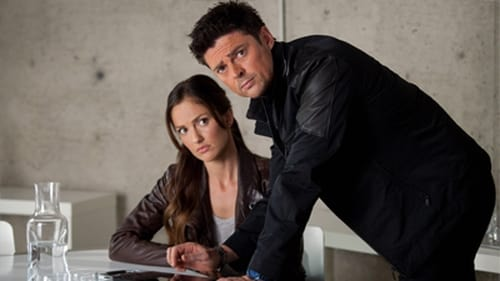 Assistir Almost Human S01E10 – 1×10 – Legendado