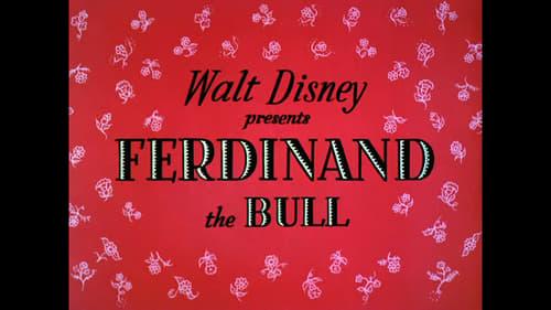 Ferdinand le Taureau Streaming VF