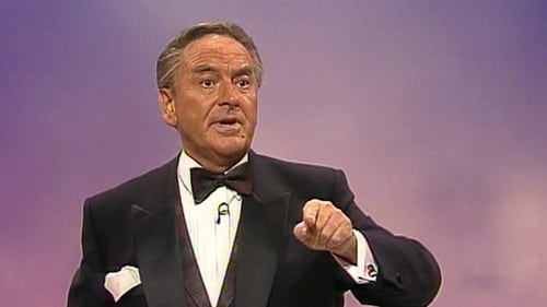 An Audience With 1994 Streaming Online: An Audience With... – Episode Bob Monkhouse