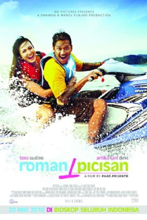 Mira La Película Roman Picisan En Buena Calidad Hd