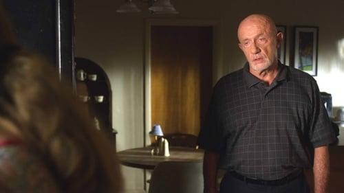 Better Call Saul - Season 2 - Episode 3: Amarillo