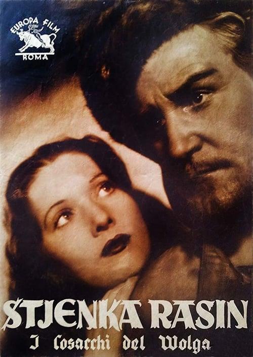 Stjenka Rasin (1936)