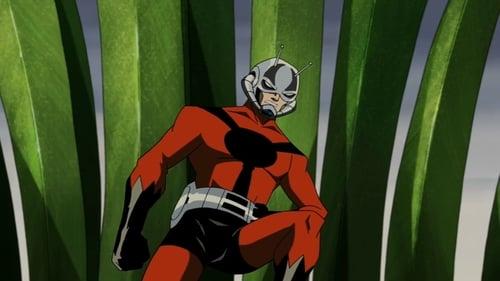 The Avengers: Earth's Mightiest Heroes: Season 1 – Épisode Hulk Versus the World