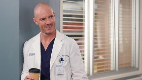 Grey's Anatomy - Season 18 - Episode 3: Hotter Than Hell