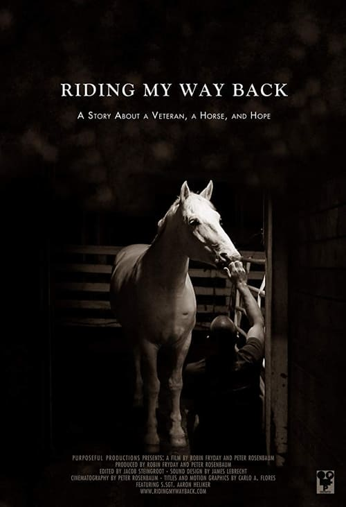 Riding My Way Back (2014)