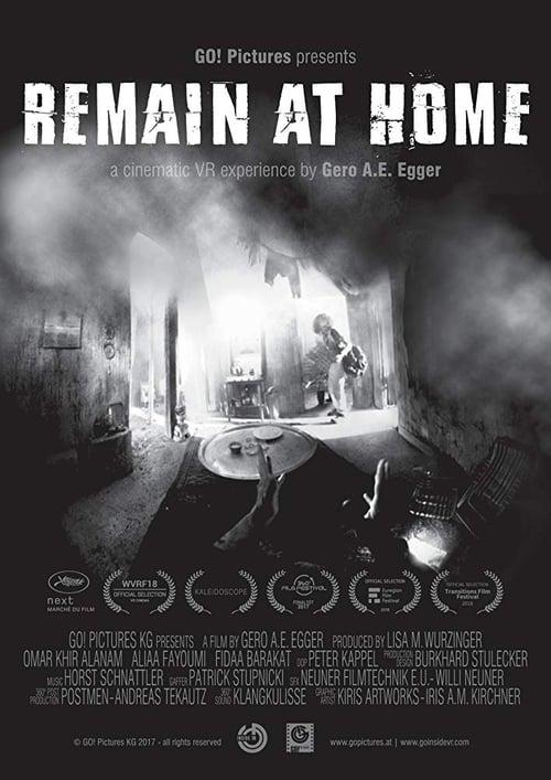 Remain at Home (2017)